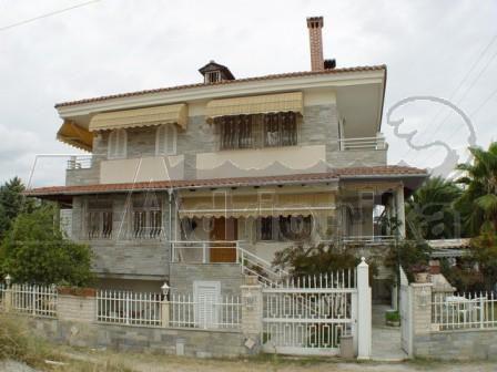 Отель, гостиница на Кассандре, Греция, 880 м2 - фото 1
