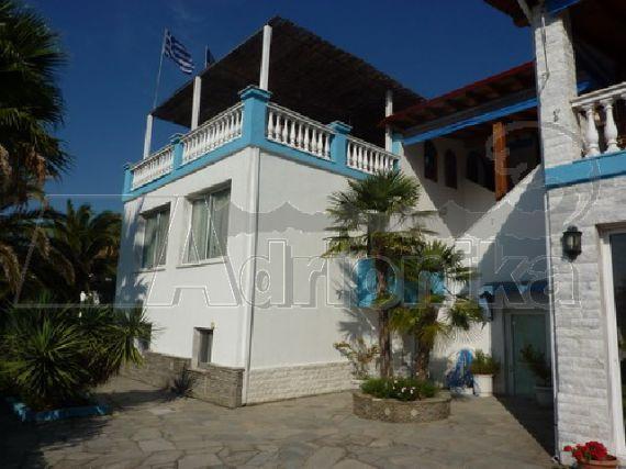 Отель, гостиница на Кассандре, Греция, 2544 м2 - фото 1