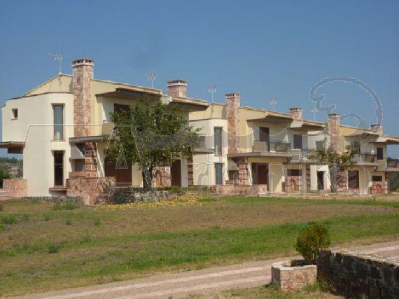 Апартаменты на Кассандре, Греция, 92 м2 - фото 1