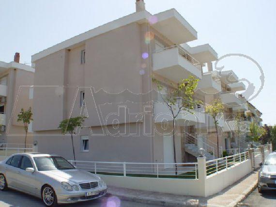Апартаменты на Кассандре, Греция, 72 м2 - фото 1