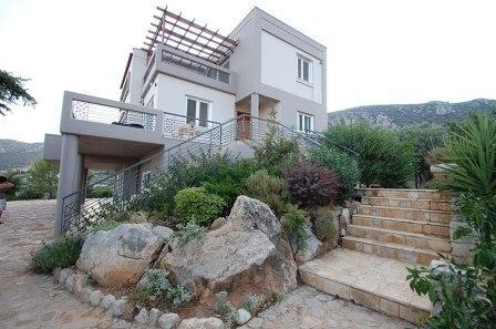 Дом в Нафплионе, Греция, 300 м2 - фото 1