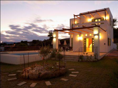 Апартаменты на Родосе, Греция, 100 м2 - фото 1