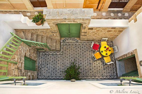 Дом на Родосе, Греция, 100 м2 - фото 1