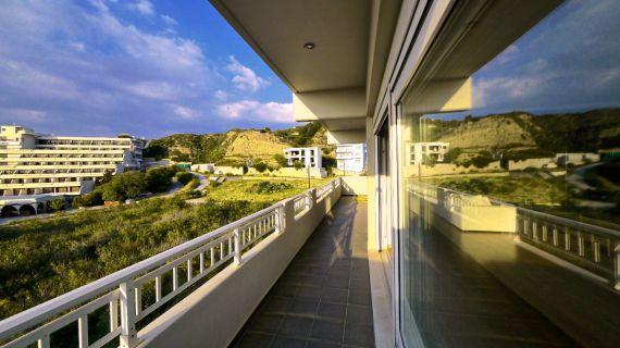Квартира на Родосе, Греция, 122 м2 - фото 1