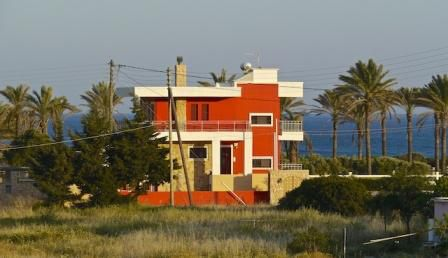 Дом на Родосе, Греция, 210 м2 - фото 1