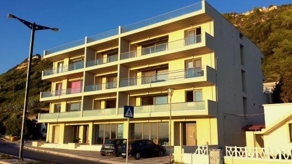 Квартира на Родосе, Греция, 105 м2 - фото 1