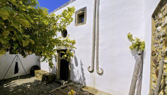 Дом на Родосе, Греция - фото 1