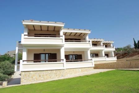 Отель, гостиница в Нафплионе, Греция - фото 1