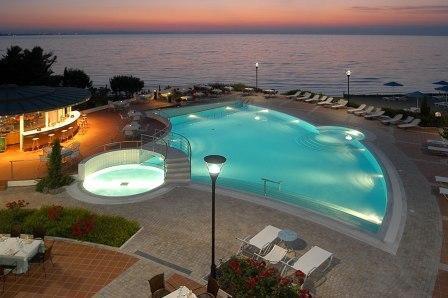 Отель, гостиница на Пелопоннесе, Греция - фото 1