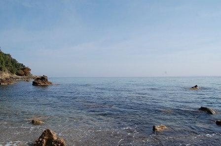 Земля на Закинфе, Греция - фото 1