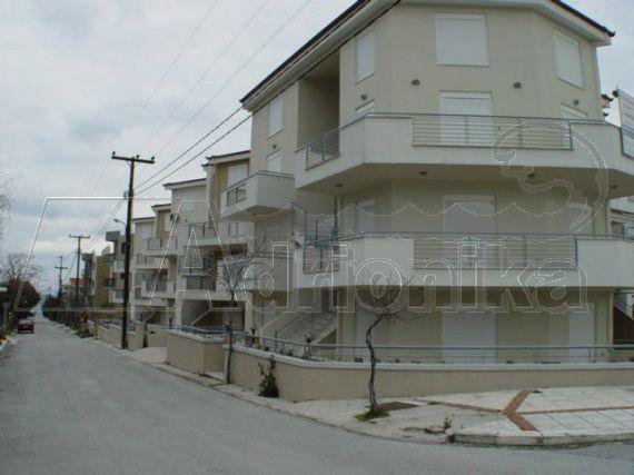 Апартаменты на Кассандре, Греция, 63 м2 - фото 1