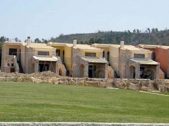 Апартаменты на Кассандре, Греция, 105 м2 - фото 1
