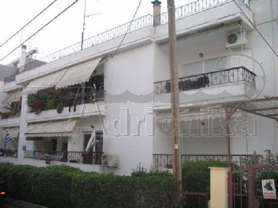 Квартира на Кассандре, Греция, 102 м2 - фото 1