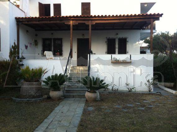 Дом в Ситонии, Греция, 85 м2 - фото 1