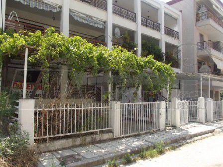 Квартира на Кассандре, Греция, 115 м2 - фото 1