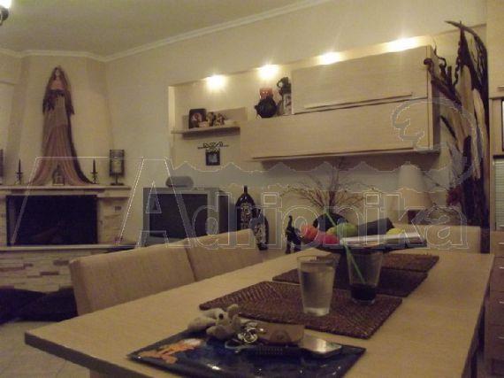 Квартира в Халкидики, Греция, 82 м2 - фото 1