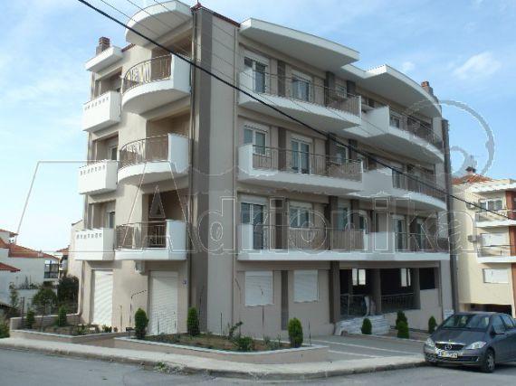 Апартаменты в Салониках, Греция, 100 м2 - фото 1