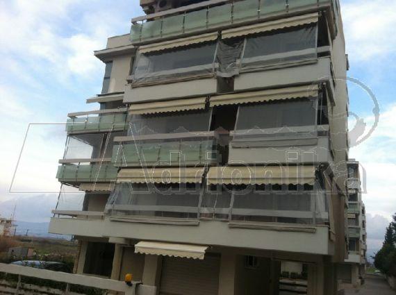 Квартира в Салониках, Греция, 42 м2 - фото 1
