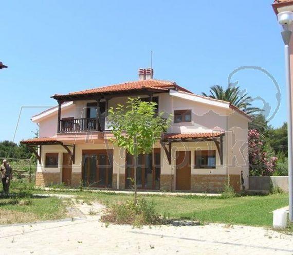 Апартаменты в Ситонии, Греция, 65 м2 - фото 1