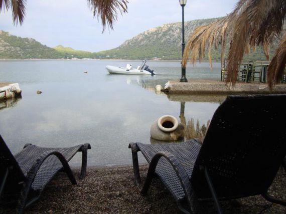 Отель, гостиница в Аттике, Греция - фото 1
