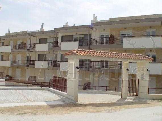Апартаменты в Салониках, Греция, 142 м2 - фото 1