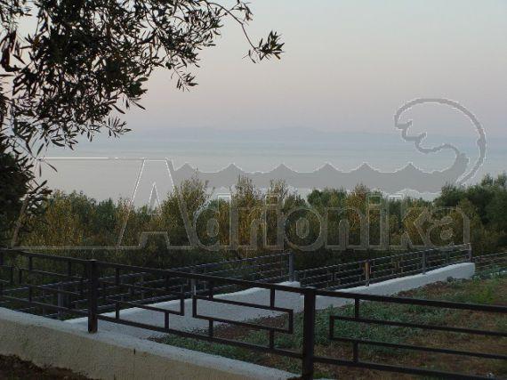 Квартира на Кассандре, Греция, 120 м2 - фото 1