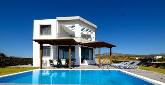 Дом на Родосе, Греция, 560 м2 - фото 1