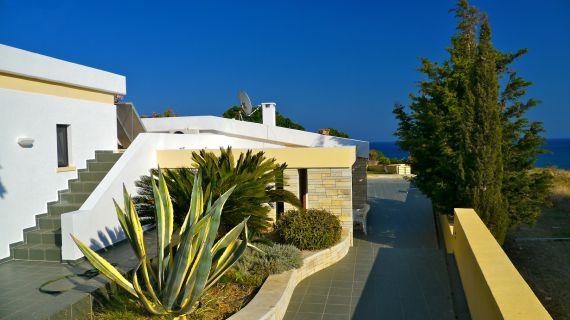 Вилла в Лаконии, Греция, 169 м2 - фото 1
