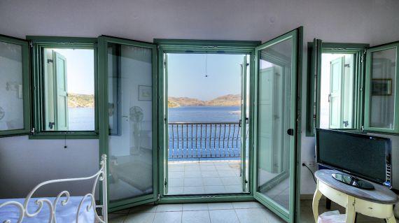 Дом на Родосе, Греция, 140 м2 - фото 1