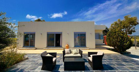 Дом на Родосе, Греция, 120 м2 - фото 1