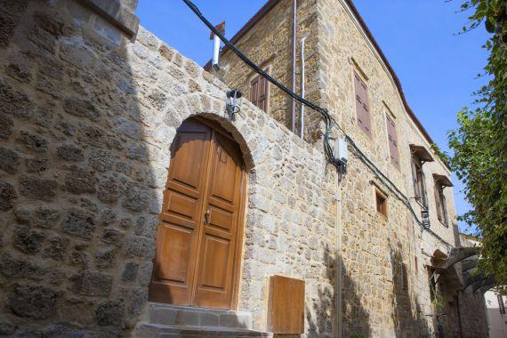 Дом на Родосе, Греция, 116 м2 - фото 1