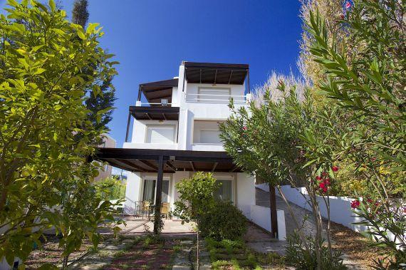 Дом на Родосе, Греция, 130 м2 - фото 1