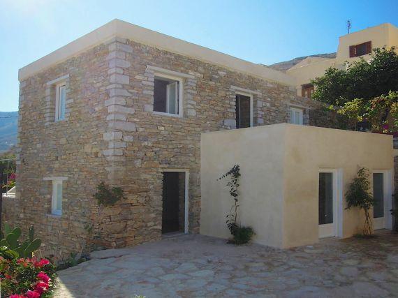 Дом на Родосе, Греция, 150 м2 - фото 1