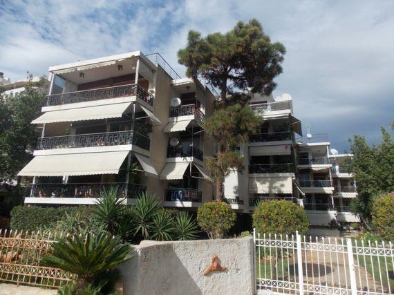 Квартира в Глифаде, Греция, 85 м2 - фото 1