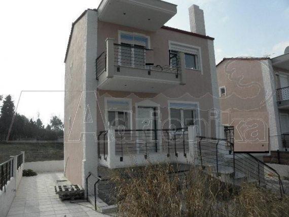 Дом на Кассандре, Греция, 145 м2 - фото 1