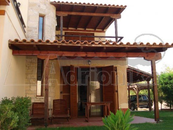 Дом на Кассандре, Греция, 102 м2 - фото 1