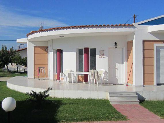 Дом в Коринфе, Греция, 85 м2 - фото 1