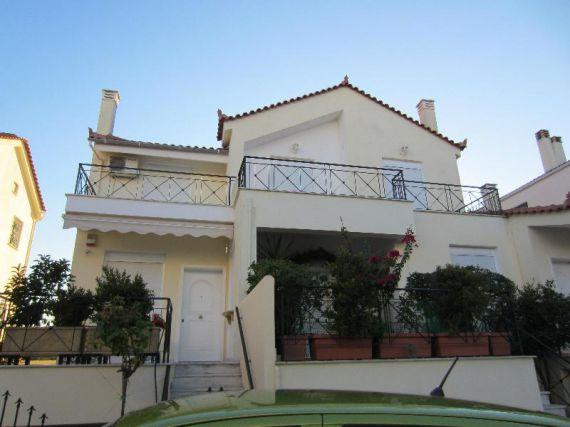 Дом в Коринфе, Греция - фото 1