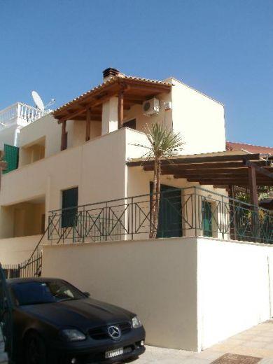Дом в Коринфе, Греция, 138 м2 - фото 1