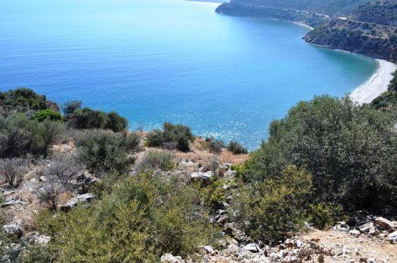 Земля в Нафплионе, Греция - фото 1