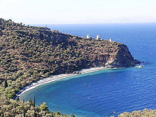 Земля в Нафплионе, Греция, 420 м2 - фото 1