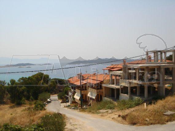 Отель, гостиница в Халкидики, Греция, 390 м2 - фото 1