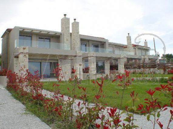Дом на Кассандре, Греция, 140 м2 - фото 1