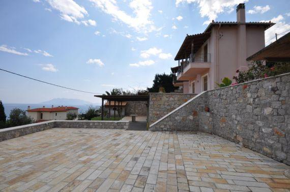 Вилла в Эпидавре, Греция, 245 м2 - фото 1