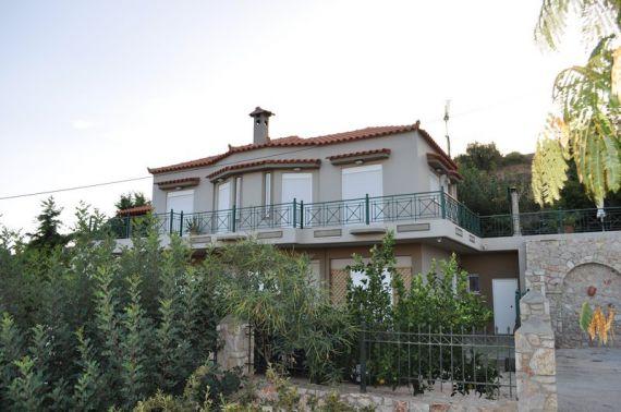 Дом в Нафплионе, Греция, 170 м2 - фото 1