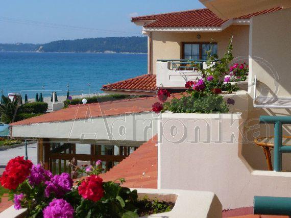 Отель, гостиница на Кассандре, Греция - фото 1