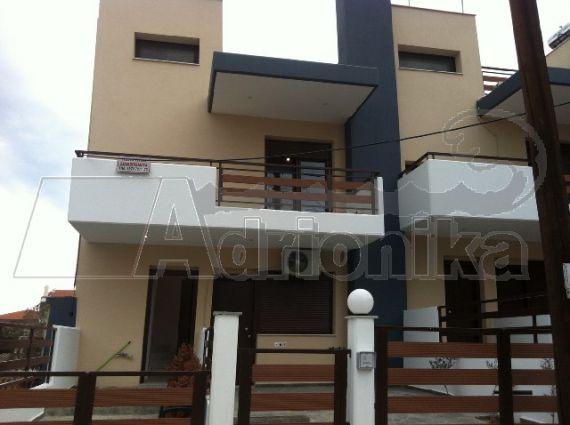 Квартира на Кассандре, Греция, 53 м2 - фото 1