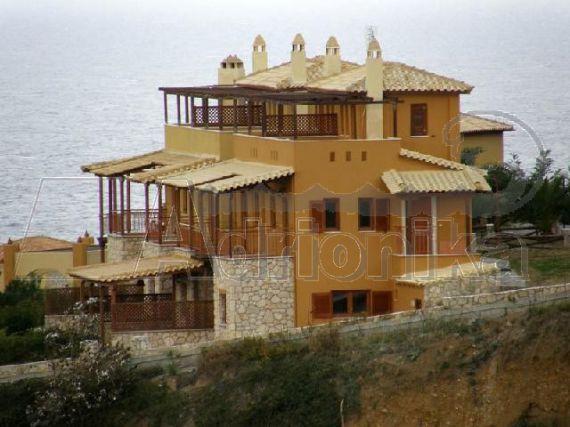 Дом на Кассандре, Греция, 84 м2 - фото 1