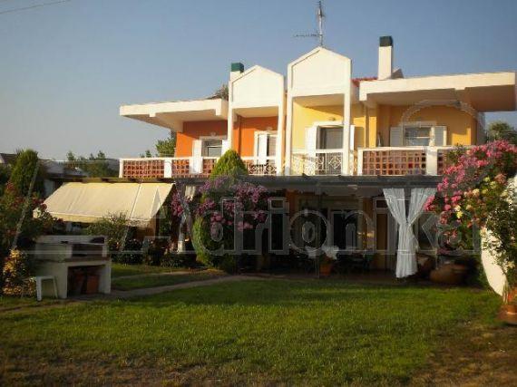 Дом в Ситонии, Греция, 79 м2 - фото 1