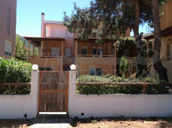 Дом на Тасосе, Греция, 109 м2 - фото 1